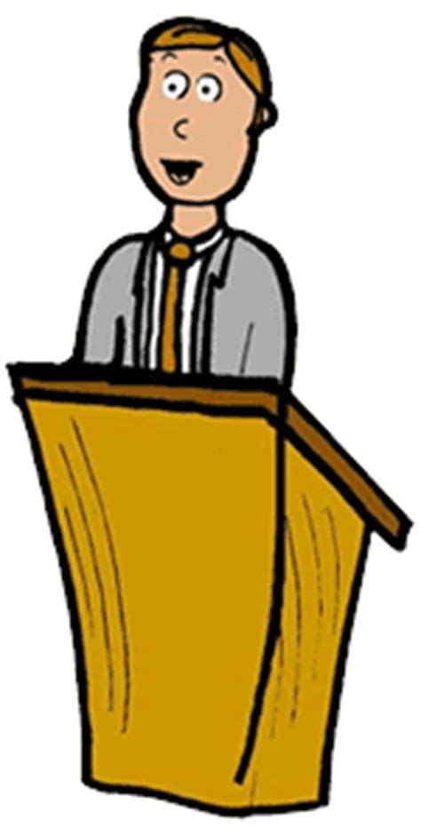 How to write an oral presentation